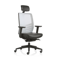 EM 49 mesh | Executive chairs | Emmegi