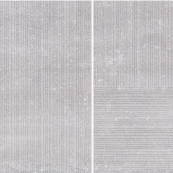 District concept gris | Floor tiles | KERABEN