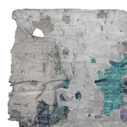 Frozen Cut Berzelii Nobu | Rugs / Designer rugs | Henzel Studio