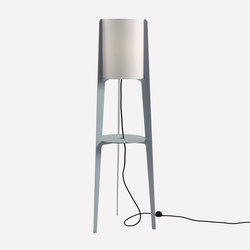 Tower floor lamp | Illuminazione generale | almerich