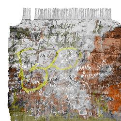 Frozen Cut Coutinho D4 | Rugs | Henzel Studio