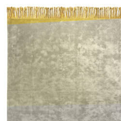 Kosmopolit Blank Ice | Rugs / Designer rugs | Henzel Studio