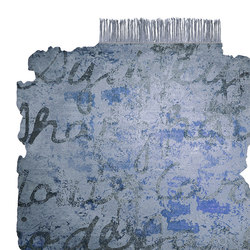 Kosmopolit W6 Frozen Cut | Rugs / Designer rugs | Henzel Studio