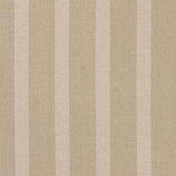Signature Vintage Linens Fabrics | Bowsprit Awning - Cream/Linen | Curtain fabrics | Designers Guild