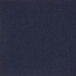 Signature Vintage Linens Fabrics | Heirloom Linen - Navy | Tejidos para cortinas | Designers Guild