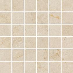 Evoque Mosaico Crema | Mosaicos de cerámica | KERABEN
