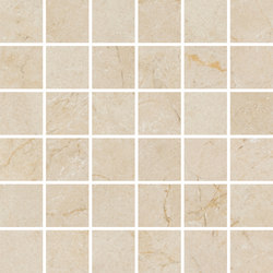 Evoque mosaico crema | Mosaici | KERABEN