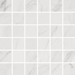 Evoque Mosaico Blanco | Mosaicos de cerámica | KERABEN