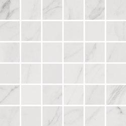 Evoque mosaico blanco | Mosaike | KERABEN