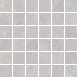 Evoque Mosaico Gris | Mosaici ceramica | KERABEN