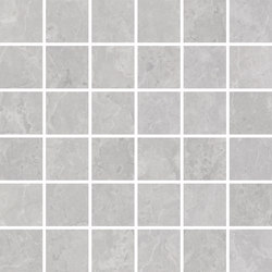 Evoque mosaico gris | Ceramic mosaics | KERABEN