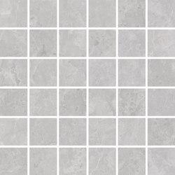 Evoque mosaico gris | Mosaici | KERABEN