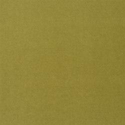St. James's Fabrics | Royal Velvet - Peridot | Curtain fabrics | Designers Guild