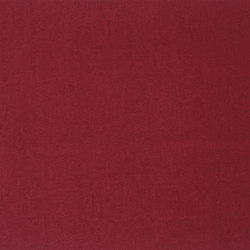 St. James's Fabrics | Royal Velvet - Scarlet | Vorhangstoffe | Designers Guild