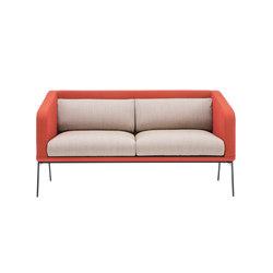Metro 15 | Lounge sofas | Emmegi