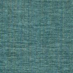 Library Fabrics | Saskia - Teal | Tejidos para cortinas | Designers Guild