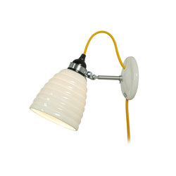 Hector Bibendum Wall, P/S/C with Yellow Cable | Reading lights | Original BTC Limited
