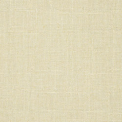 Library Fabrics | Highland Linen - Crema | Curtain fabrics | Designers Guild