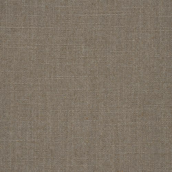 Library Fabrics | Highland Linen - Driftwood | Vorhangstoffe | Designers Guild