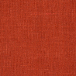 Library Fabrics | Highland Linen - Spice | Curtain fabrics | Designers Guild