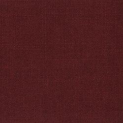 Library Fabrics | Highland Linen - Damson | Curtain fabrics | Designers Guild