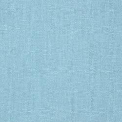 Library Fabrics | Highland Linen - Sky | Curtain fabrics | Designers Guild