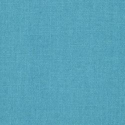 Library Fabrics | Highland Linen - Fjord | Curtain fabrics | Designers Guild