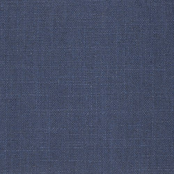 Library Fabrics | Highland Linen - Midnight | Vorhangstoffe | Designers Guild