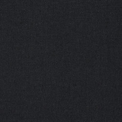 Library Fabrics | Highland Linen - Raven | Curtain fabrics | Designers Guild