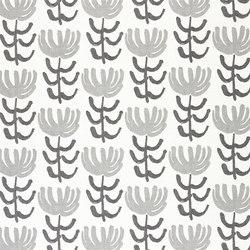 Marlena Fabrics | Pierrette - Slate | Tessuti tende | Designers Guild