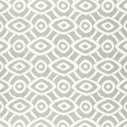 Marlena Fabrics | Latea - Dove | Curtain fabrics | Designers Guild