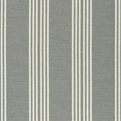 Marlena Fabrics | Malantre - Dove | Curtain fabrics | Designers Guild