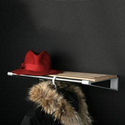 KNAX hat rack | Hat racks | LoCa