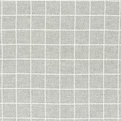 Marlena Fabrics | Branette - Steel | Vorhangstoffe | Designers Guild