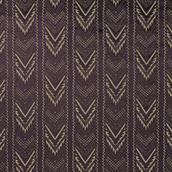 Marlena Fabrics | Tippolo - Damson | Vorhangstoffe | Designers Guild