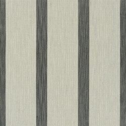 Marlena Fabrics | Zakira - Charcoal | Tejidos para cortinas | Designers Guild