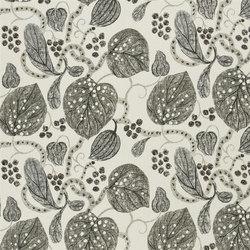Monsoreto Fabrics | Astasia - Slate | Tessuti tende | Designers Guild