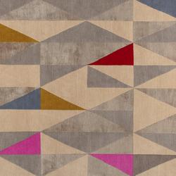GIO PONTI Diamantina multi | Rugs / Designer rugs | Amini