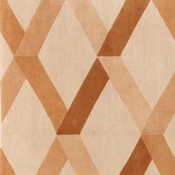 GIO PONTI Incroci beige | Rugs / Designer rugs | Amini