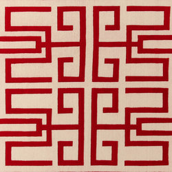 Gio Ponti Labirinto | Tappeti / Tappeti d'autore | Amini