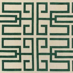 Gio Ponti Labirinto | Formatteppiche / Designerteppiche | Amini