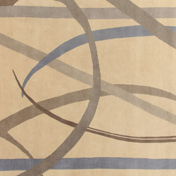 Gio Ponti Lettera Disegnata | Rugs / Designer rugs | Amini