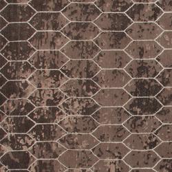 GIO PONTI Taranto brown | Rugs / Designer rugs | Amini