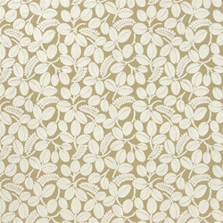 Savio Fabrics | Calaggio - Chalk | Tessuti tende | Designers Guild