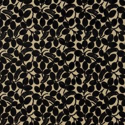 Savio Fabrics | Calaggio - Noir | Tejidos para cortinas | Designers Guild