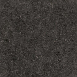 Stonetech black | Ceramic panels | KERABEN