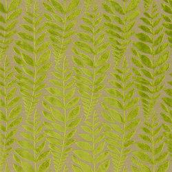 Savio Fabrics | Foglia - Leaf | Tessuti tende | Designers Guild