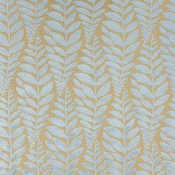 Savio Fabrics | Foglia - Lapis | Tessuti tende | Designers Guild