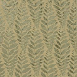 Savio Fabrics | Foglia - Slate | Tejidos para cortinas | Designers Guild