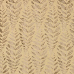 Savio Fabrics | Foglia - Natural | Curtain fabrics | Designers Guild